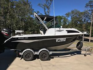 Mclay 588 Cruiser Camp Mountain Brisbane North West Preview