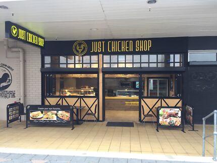 Brand new Chicken shop for sale Mount Druitt Blacktown Area Preview