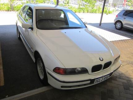BMW 540i GREAT CONDITION