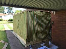 4m by 2m Pop Top Canvas Annex East Maitland Maitland Area Preview