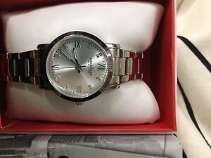 Women's caravelle New York watch