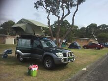 1999 Toyota LandCruiser Wagon Neutral Bay North Sydney Area Preview