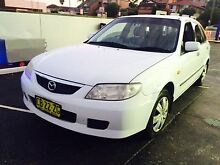 2002 Mazda Astina shade Automatic 5 months rego Ac full power options Wollongong 2500 Wollongong Area Preview