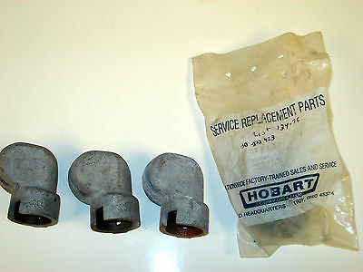 Hobart Older Am Dishwasher Wash Arm Nozzle. Part 00-022423 22423 Oem New Nos