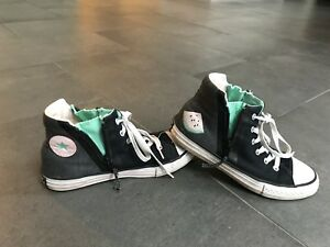 Girls Converse Shoes, youth size