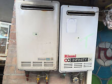 Rinnai continuous Gas Hot Water Service Croydon Burwood Area Preview