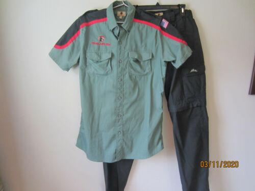 Trail Life uniform men