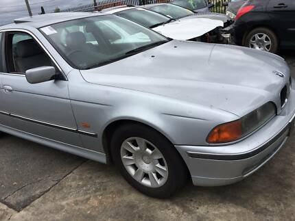 *****1996******1998******2000 BMW 523i WRECKING PARTS B20009 Villawood Bankstown Area Preview