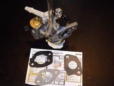 Vergaser kpl. passend für Honda GX 390 inkl. Vergaserdichtungen Info
