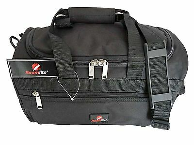 Small Ryanair 2Nd Item 35Cm Hand Luggage Size Travel Holdalls Overnight Bags R59