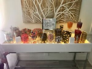 Decor pieces to make your event spectacular!