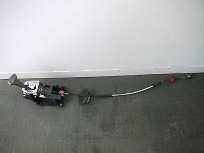 CITROEN C4 AUTOMATIC GEAR STICK SELECTOR & CABLE (04-10)