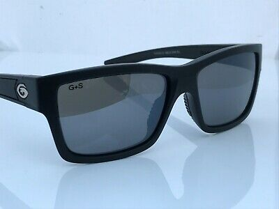 Gargoyles Homeland Men Sunglasses G+S Performance Eye Wear Cat.3 MBLK SMK (Cat Wearing Sunglasses)