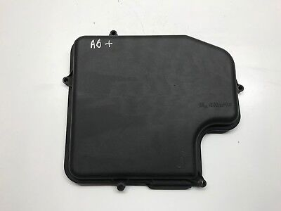 AUDI A6 C5 2.5 TDI ALLROAD 2003 ENGINE ECU BOX PLASTIC COVER 4B2907613
