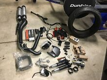 Harley Davidson nightrod parts Bayswater Knox Area Preview