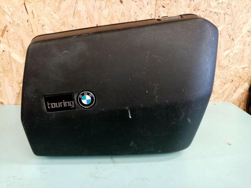 1989 BMW K75 K100 K100RS K1100 RIGHT PANNIER