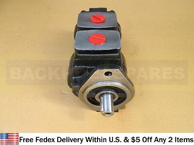 Jcb Parts - Pump Main Hydraulic 3626 Ccrev Part No. 20912800