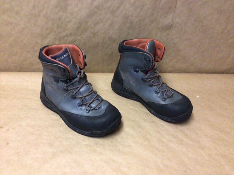 simms freestone size 12 boots