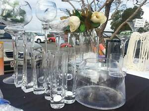 Vases and Decorative Items for Events Bundall Gold Coast City Preview