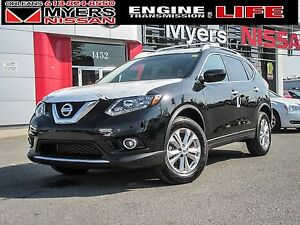 2016 Nissan Rogue SV, INTELLIGENT KEY, HEATED SEATS, BACK UP CAM