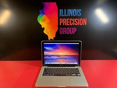 ❆ AppLE MacBook Pro 13 / 2.66GHz INTEL / OS-2017 / 8GB RAM / 1TB SSD H / 3 YR WR