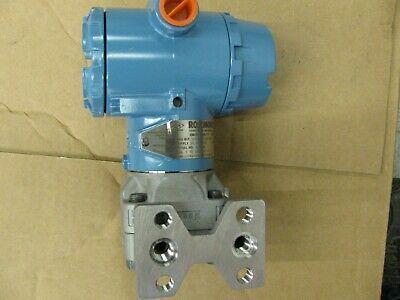 Rosemount Pressure Transmitter 3051cg5 Series