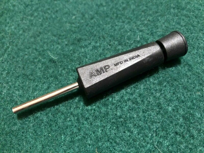 Amp/Tyco Electronics 305183 Connector Accessories Extraction Tool