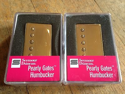 Pickups - Seymour Duncan Pearly Gates