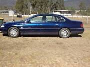 HOLDEN  CAPRICE 02 Warwick Southern Downs Preview