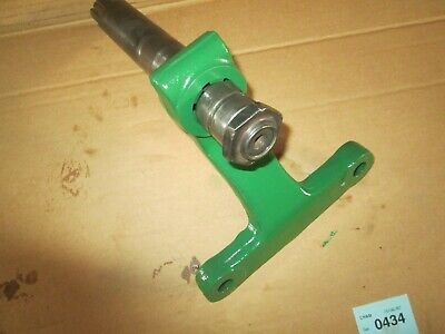 Oliver Tractor 16551755185519552255 Wide Front Steering Arm And Shaft Late