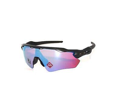 Oakley Radar EV Path 9208-97 Matte Black Prizm Snow Sapphire Sunglasses for sale  Shipping to India