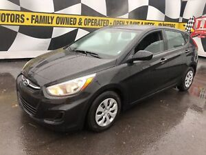2017 Hyundai Accent GLS, Automatic, Heated Seats, Bluetooth,
