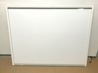 Smart Smartboard 77 Dual Touch Interactive Whiteboard 43 Sbm680 Nob