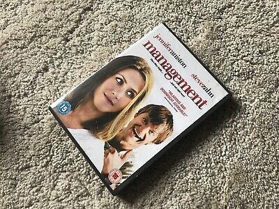 Management, DVD, Jennifer Aniston, Steve Zahn
