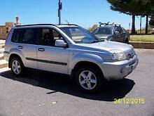 2007 NISSAN X-TRAIL ST-S EXTREME 4X4 WAGON. IT HAS ALL THE EXTRAS Cooloongup Rockingham Area Preview