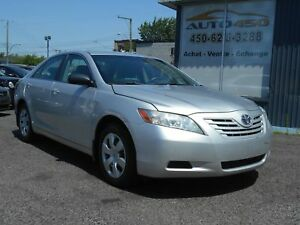 Toyota Camry LE 2009 ***AIR CLIMATISE,GROUPE ELECTRIQUE***