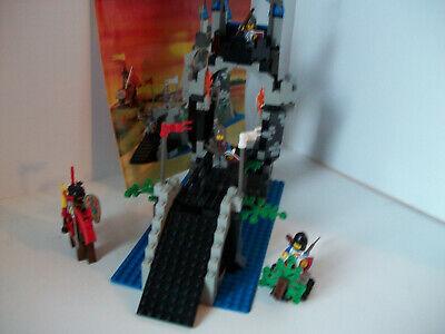 Lego Castle Royal Knights Royal Drawbridge (6078) vintage 1995