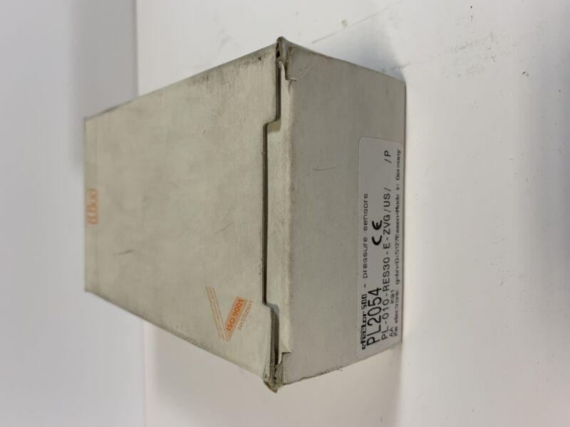 IFM Efector Pressure Sensor PL2054