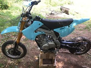 2 dirtbikes for sale  package deal $2500