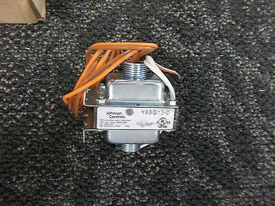 Johnson Controls Transformer Y65g13-0 Class 2 24v Ac Hvacr Gas Ignition Box