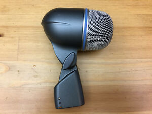 Shure Beta-52 Microphone