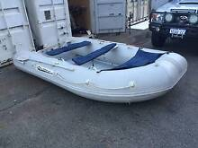 A Great inflatable for boating fantastic entry safe size 3.6mtrs Claremont Nedlands Area Preview