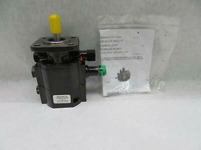 Northern Inc. Concentric Hydraulic Pump 11 Gpm 2-stage Model 1001689 1012
