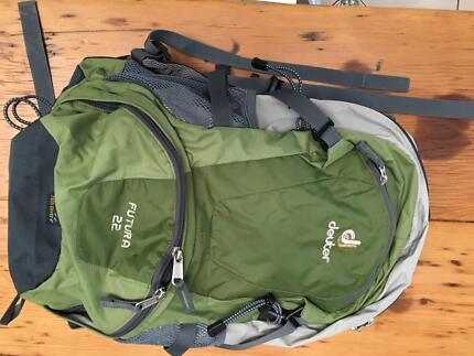 Backpack Deuter Futura 22 litre
