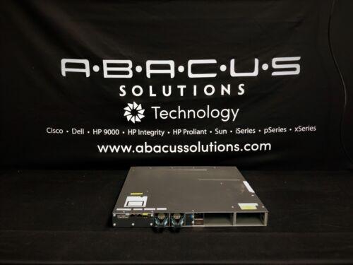 Cisco Catalyst 3560x-24p-l - Switch - Managed - 24 X 10/100/1000 -rack-mountable