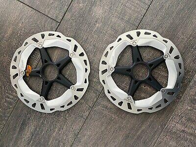 MTB Bike Hydraulic Disc Brake Bicycle 140,160,180,203mm Disc Brake 6 Bolts Rotor