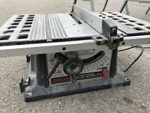 Portable table saw tables buy or sell tools in toronto gta portable table saw keyboard keysfo Choice Image