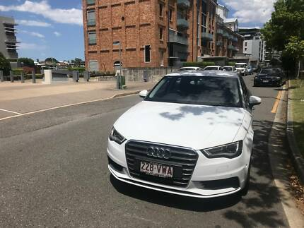 Audi A3 Attraction 1.8 TFSI