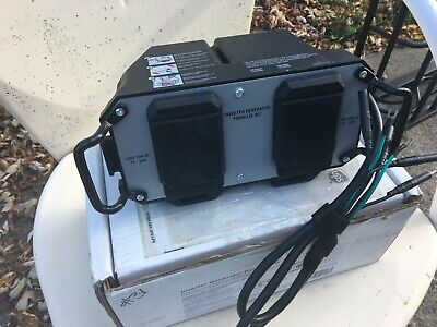 Ryobi Inverter Generator Parallel Kit - Model Aun9230pk