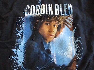 CORBIN BLEU Tour 2007 Youth Medium Country music